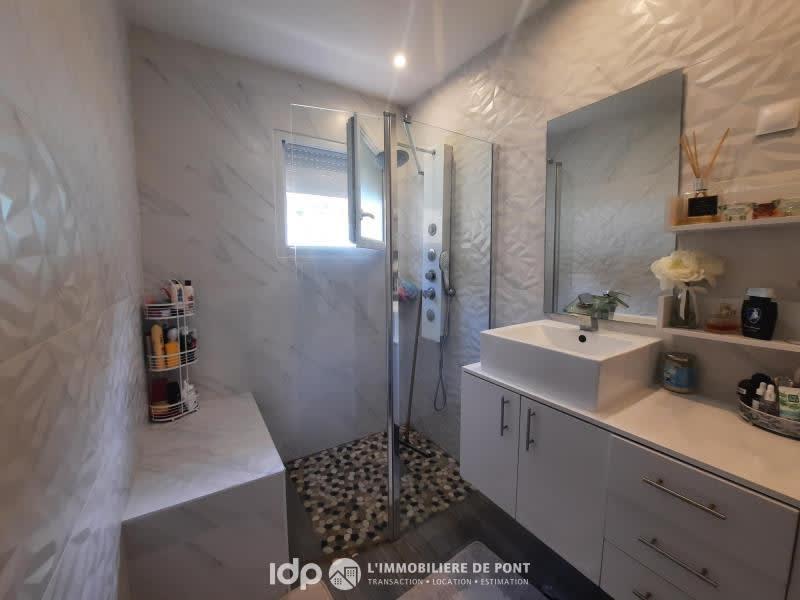 Vente maison / villa Pont de cheruy 373900€ - Photo 3