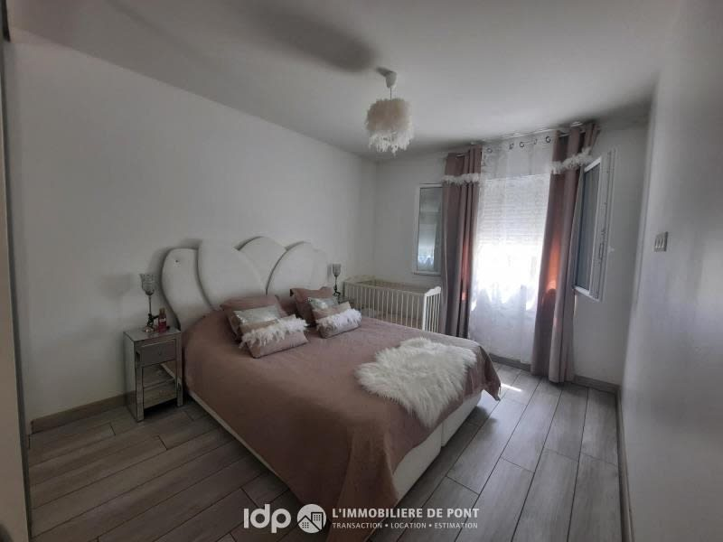 Vente maison / villa Pont de cheruy 373900€ - Photo 4