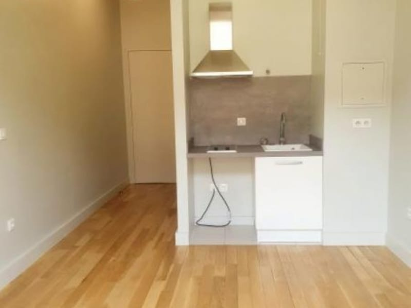 Rental apartment Versailles 716€ CC - Picture 3