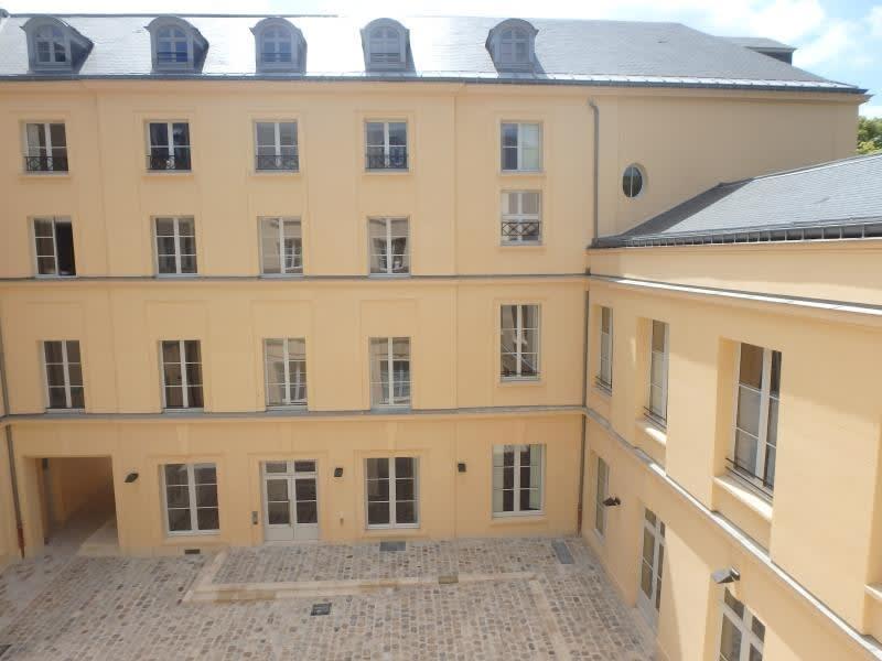Rental apartment Versailles 716€ CC - Picture 7