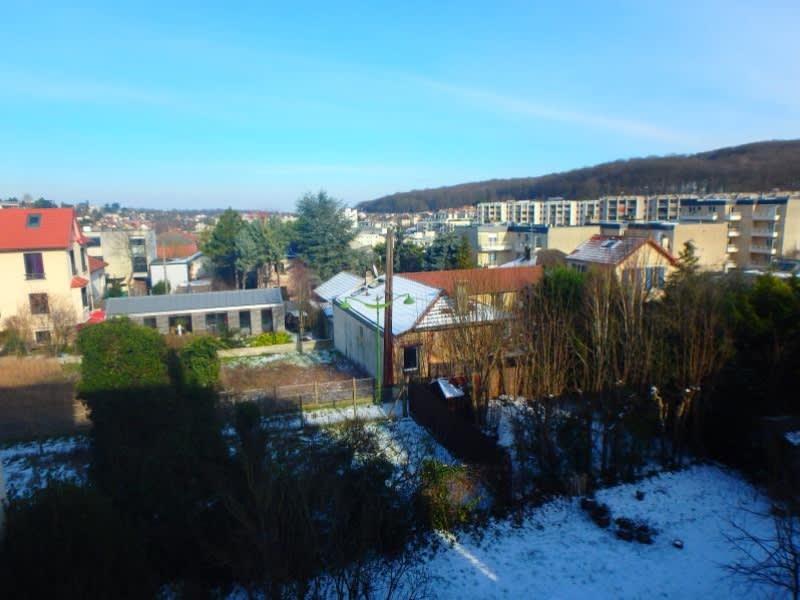 Rental apartment Chaville 869€ CC - Picture 5