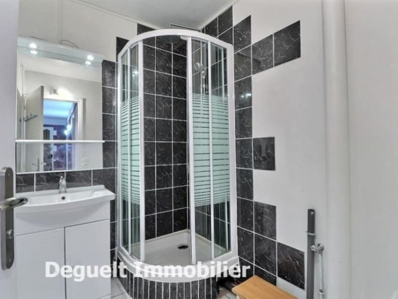 Vente appartement Viroflay 322000€ - Photo 3