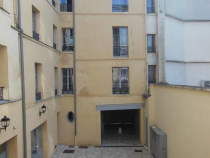 Rental apartment Versailles 728€ CC - Picture 1