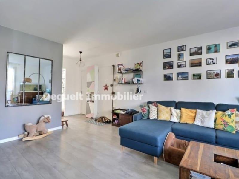 Vente appartement Chaville 420000€ - Photo 1
