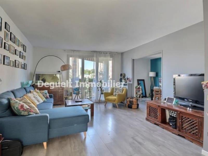 Vente appartement Chaville 420000€ - Photo 2
