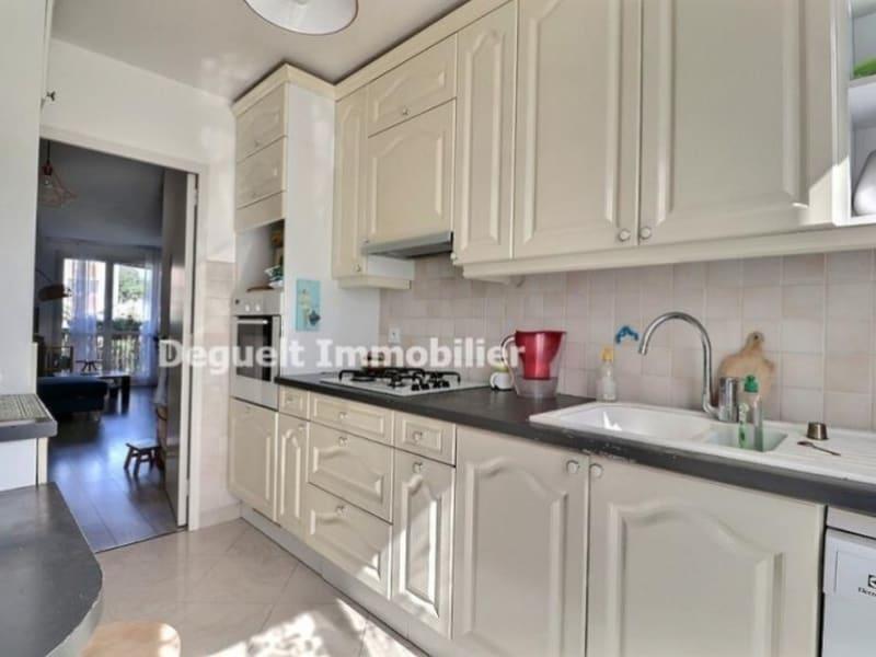 Vente appartement Chaville 420000€ - Photo 3