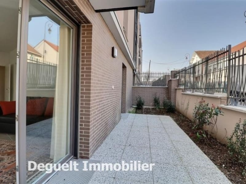 Vente appartement Viroflay 374000€ - Photo 1