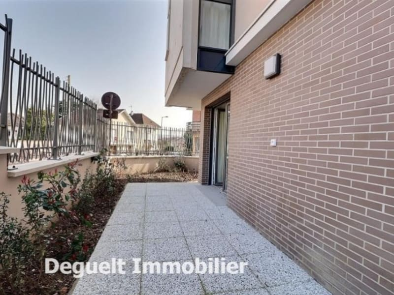 Vente appartement Viroflay 374000€ - Photo 2