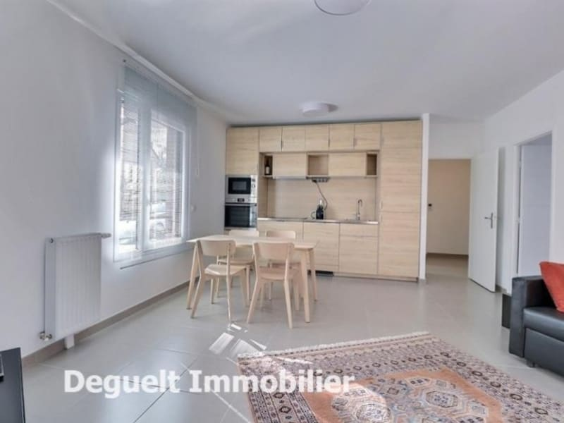 Vente appartement Viroflay 374000€ - Photo 3
