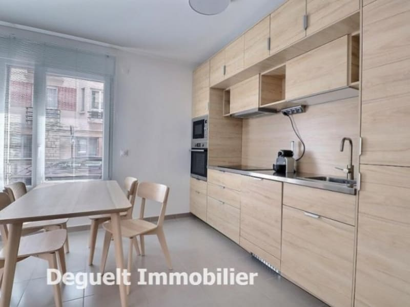 Vente appartement Viroflay 374000€ - Photo 4