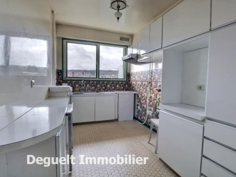 Vente appartement Viroflay 436000€ - Photo 3