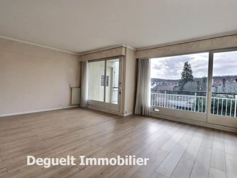 Vente appartement Viroflay 436000€ - Photo 4