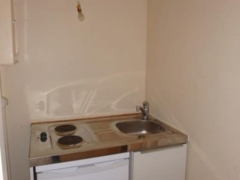 Rental apartment Chaville 581€ CC - Picture 3