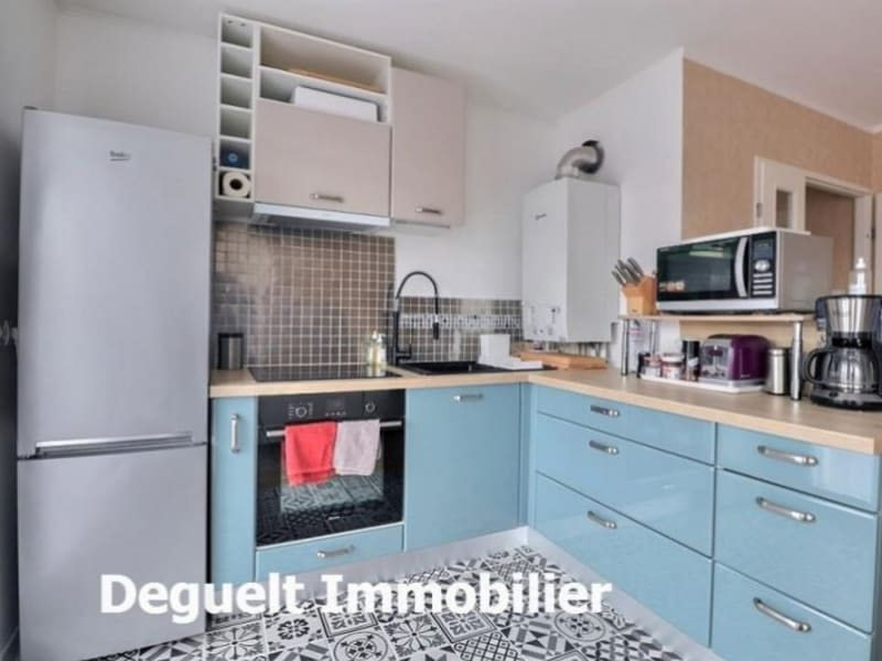 Vente appartement Viroflay 353000€ - Photo 4