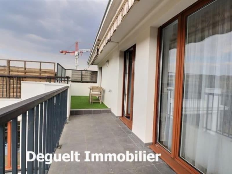 Vente appartement Viroflay 353000€ - Photo 6