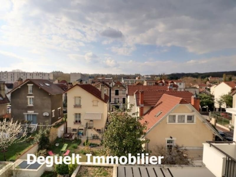 Vente appartement Viroflay 353000€ - Photo 7