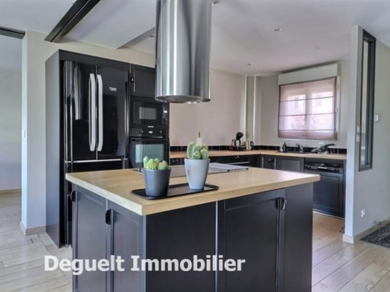 Vente maison / villa Viroflay 1180000€ - Photo 2