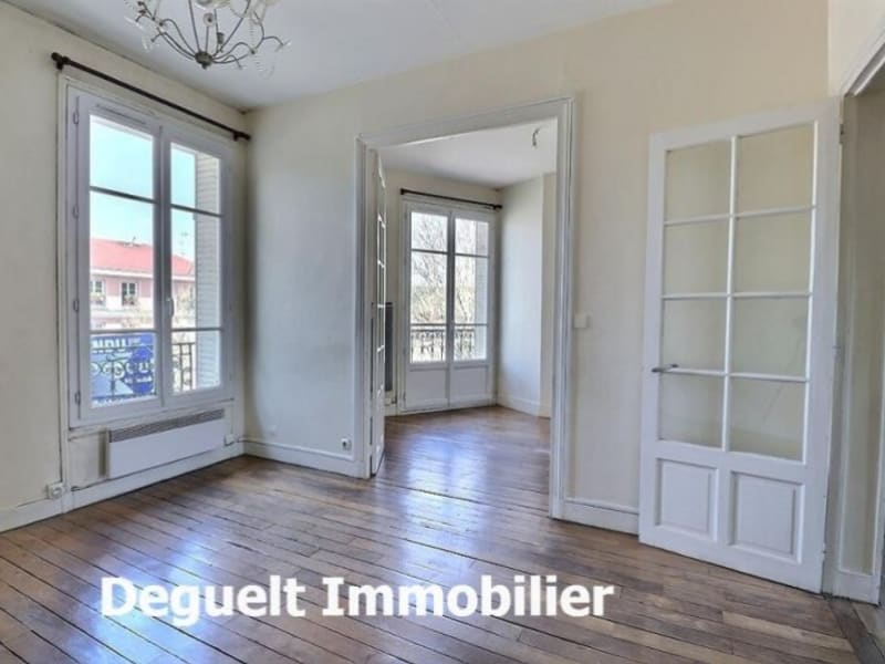 Vente appartement Viroflay 299000€ - Photo 2