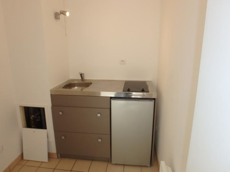 Rental apartment Viroflay 656€ CC - Picture 3