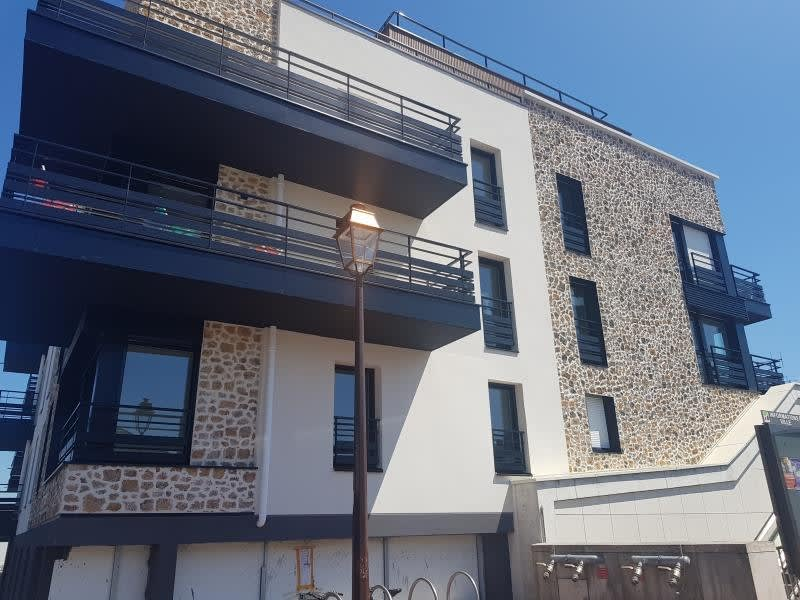 Rental apartment Viroflay 1039€ CC - Picture 3