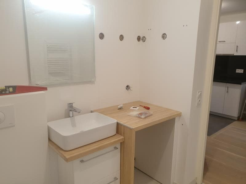 Rental apartment Viroflay 1039€ CC - Picture 9
