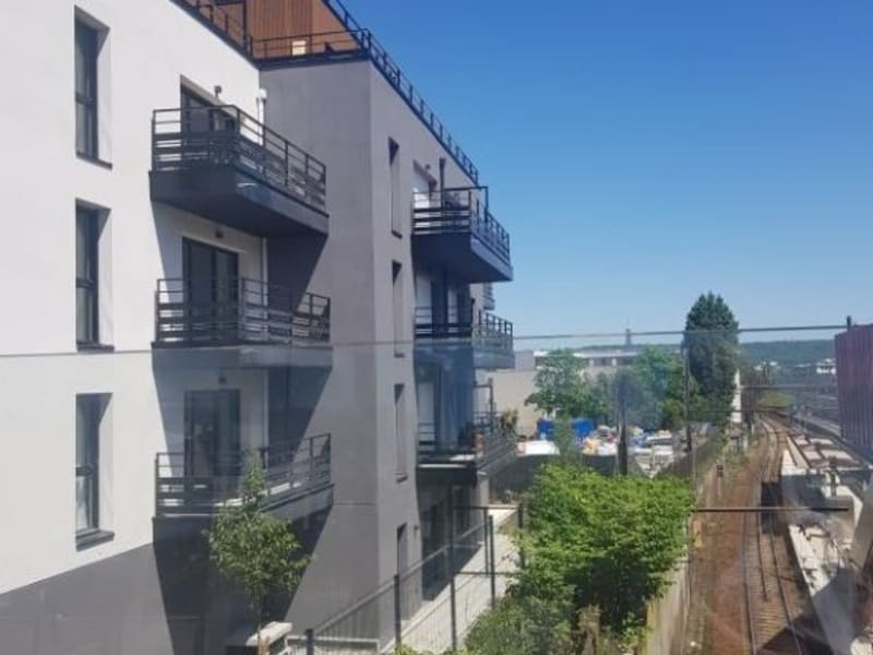 Rental apartment Viroflay 1040€ CC - Picture 4