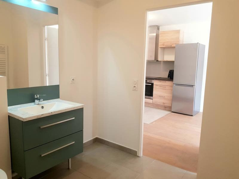 Rental apartment Viroflay 1040€ CC - Picture 9