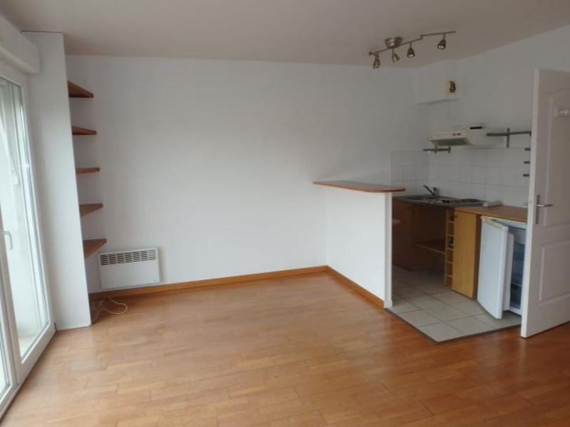Rental apartment Viroflay 742€ CC - Picture 2
