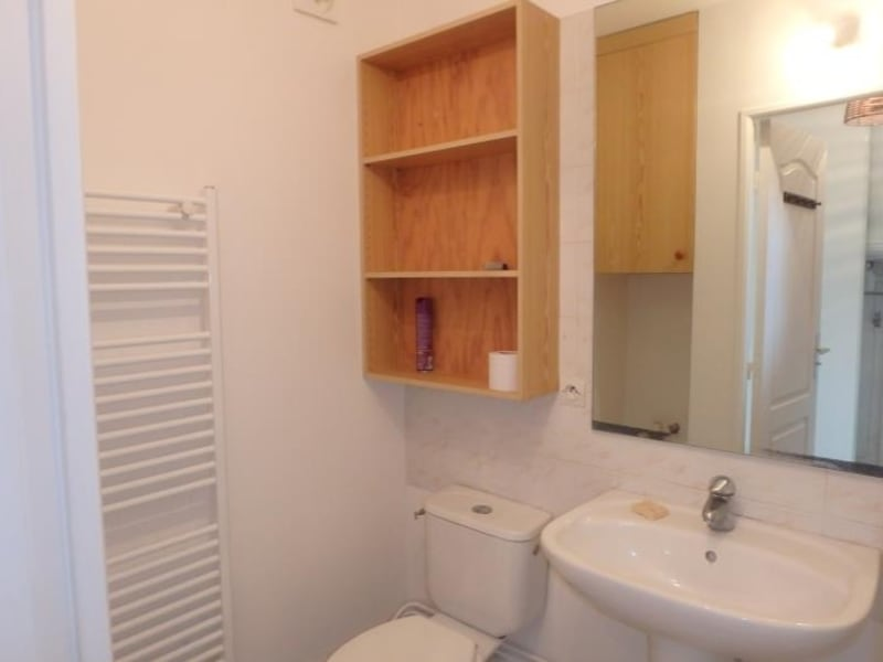 Rental apartment Viroflay 742€ CC - Picture 3