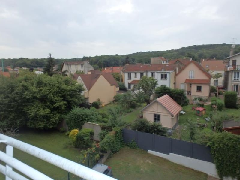 Rental apartment Viroflay 742€ CC - Picture 4