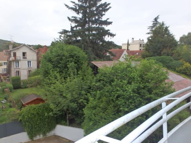 Rental apartment Viroflay 742€ CC - Picture 5