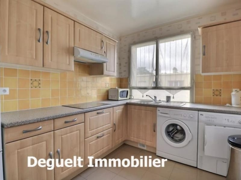 Vente appartement Viroflay 249000€ - Photo 2