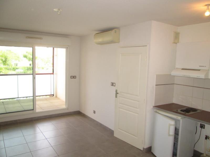 Sale apartment Sete 139000€ - Picture 2