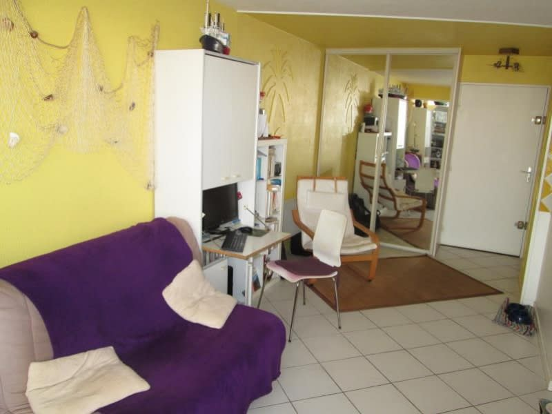 Vente appartement Sete 138000€ - Photo 2