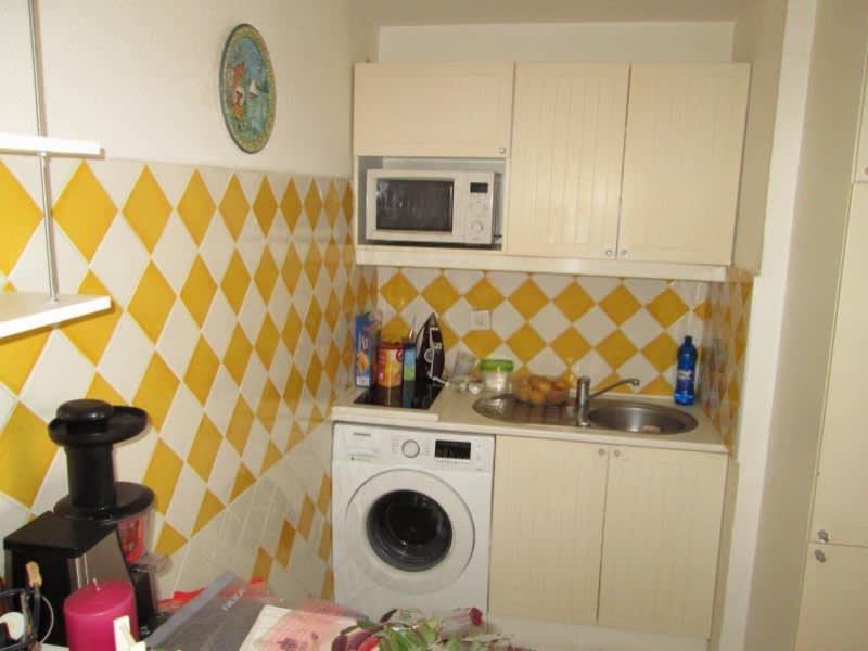 Sale apartment Sete 138000€ - Picture 3