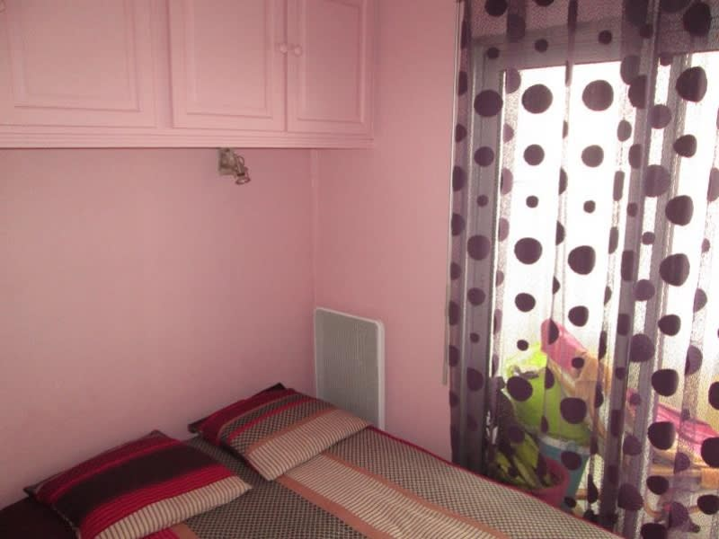 Sale apartment Sete 138000€ - Picture 5