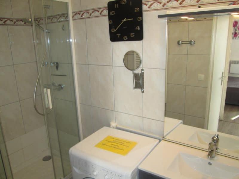Vente appartement Balaruc les bains 156000€ - Photo 4