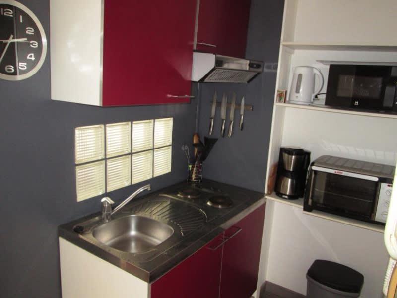 Vente appartement Balaruc les bains 156000€ - Photo 5