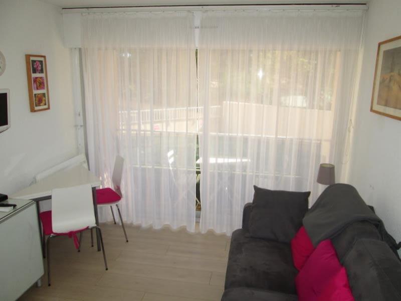 Sale apartment Balaruc les bains 98000€ - Picture 2