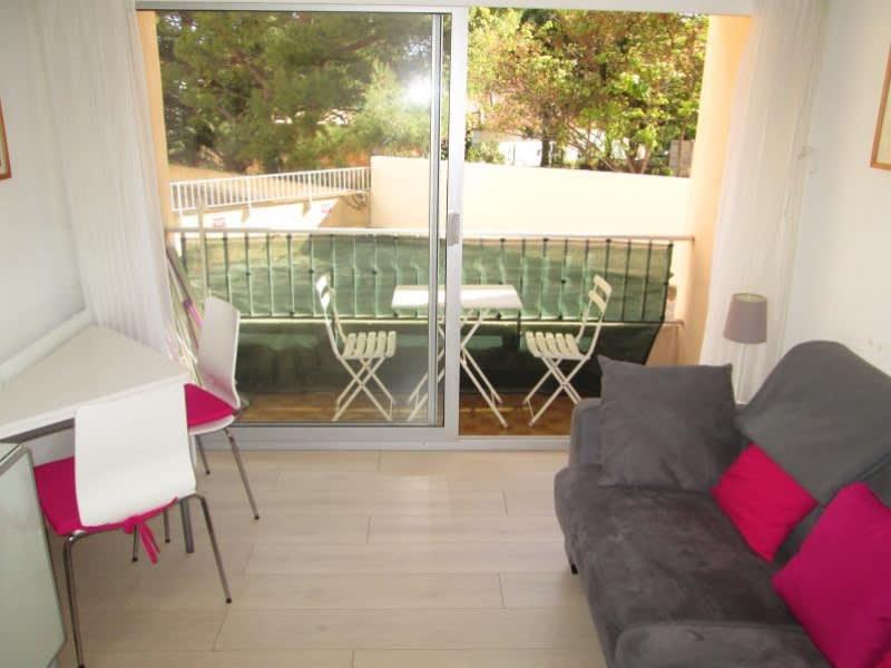 Sale apartment Balaruc les bains 98000€ - Picture 4