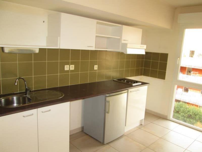 Vente appartement Balaruc les bains 127000€ - Photo 2
