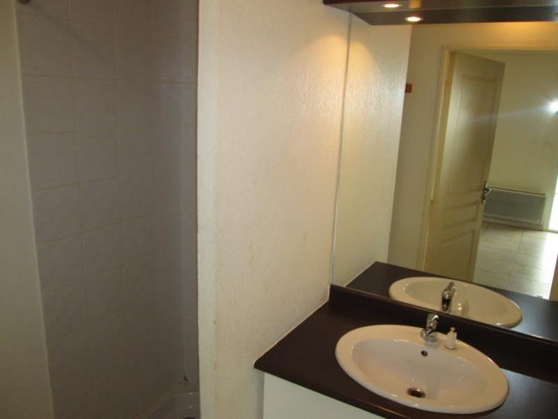 Vente appartement Balaruc les bains 127000€ - Photo 4