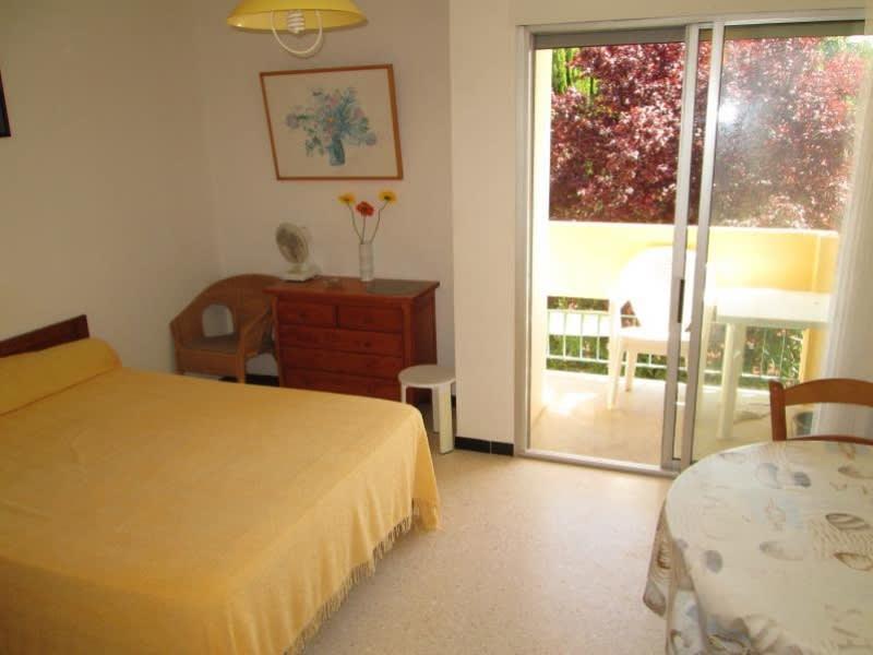 Vente appartement Balaruc les bains 99000€ - Photo 2