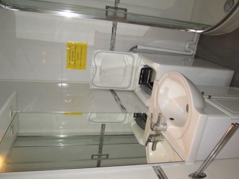 Vente appartement Balaruc les bains 98000€ - Photo 2