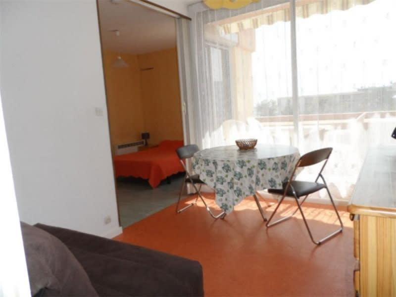 Sale apartment Balaruc les bains 145000€ - Picture 2