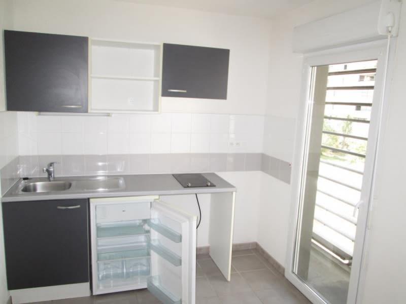 Vente appartement Sete 143000€ - Photo 2
