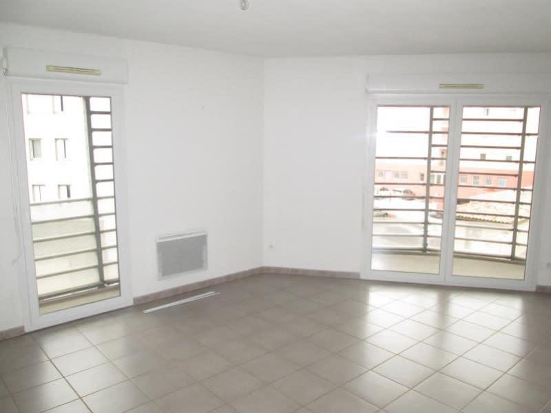 Vente appartement Sete 199000€ - Photo 1