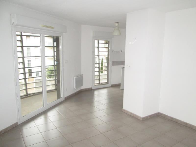 Vente appartement Sete 199000€ - Photo 2
