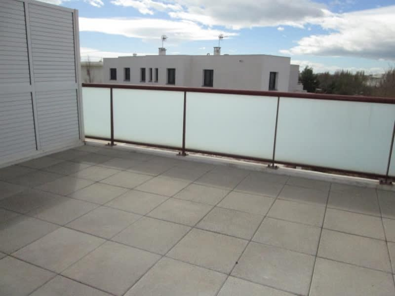 Vente appartement Sete 273000€ - Photo 1