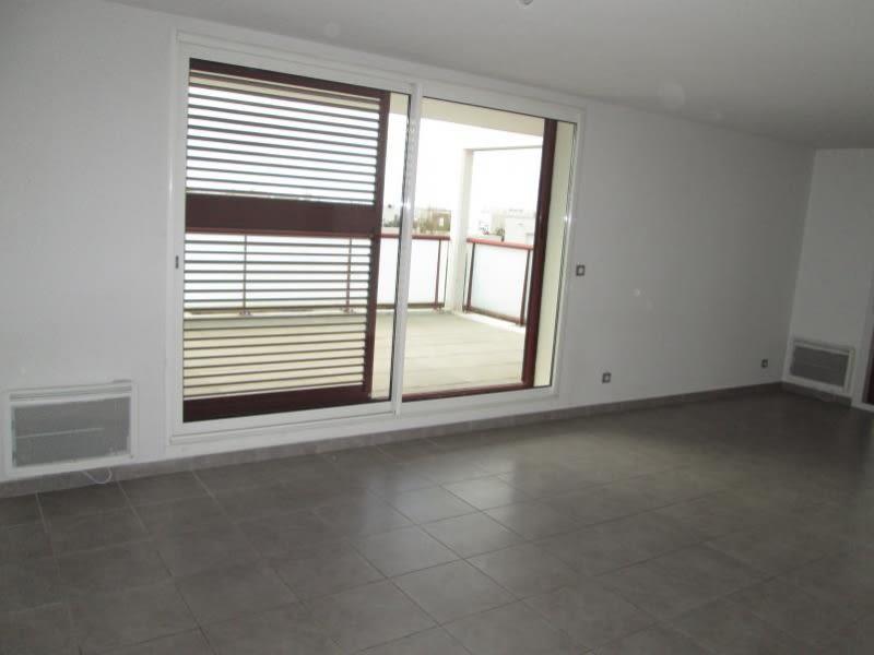 Vente appartement Sete 273000€ - Photo 2